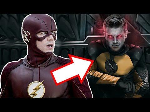Eddie Thawne Returns as a Villain? - The Flash Season 3