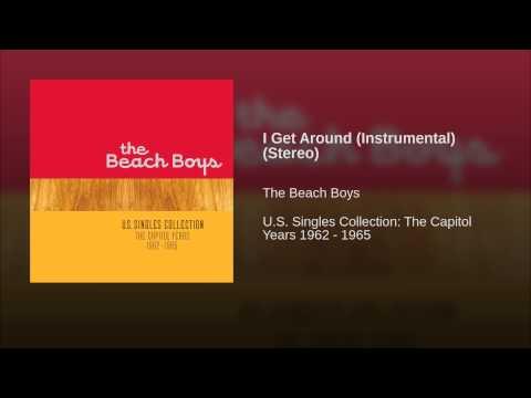 I Get Around (Instrumental) (Stereo)