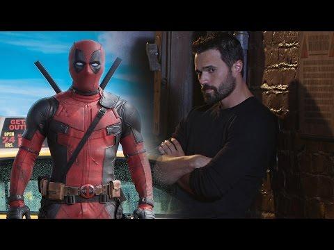 Marvel's Agents Of S.H.I.E.L.D.: Grant Ward Trailer (Deadpool Style)