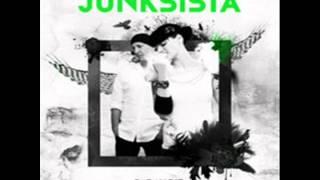 Junksista - Paranoid (Aesthetische club mix)