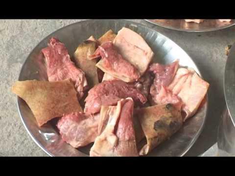 Meat and human health मासु र जनस्वास्थ्य