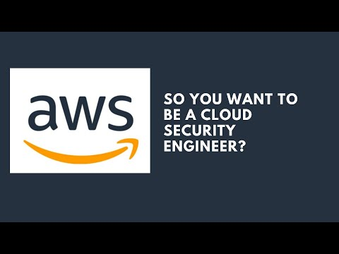 Cloud Security Engineering with AWS for Beginners | Episode 1
