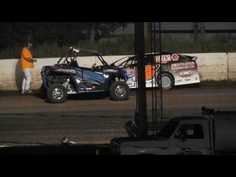 red cedar speedway fair night#2 mods