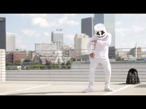 MARSHMELLO - ALONE - DANCE