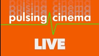 Pulsing Cinema Live - The Pre-Halloween Show