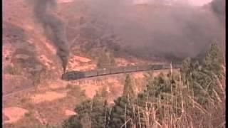 中国 承徳 蒸気機関車撮影ツアー (1993年10月) Steam locomotive of China