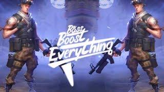 Fortnite Battle Royale Thème Song (Dre Trap Remix) [Bass Boosted]
