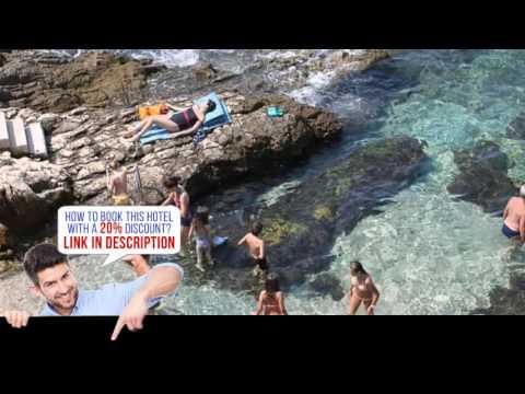 Apartments Venema - Rovinj, Croatia - Video Review