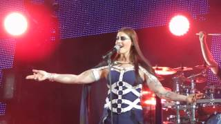 Nightwish: My Walden (2015 Joensuu) Live