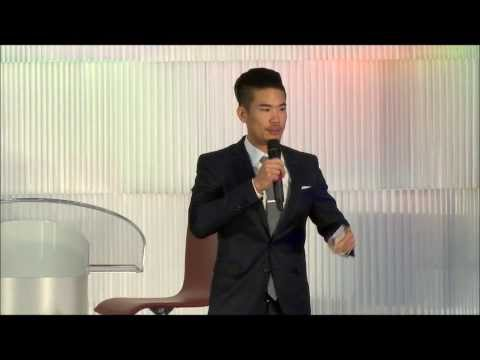 Leading Strategically as a Young Professional - Nelson Yong
