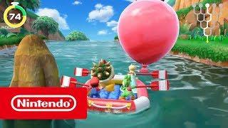 Super Mario Party - EGX 2018 Showcase