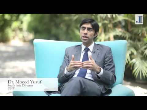 PODCAST: Dr Moeed