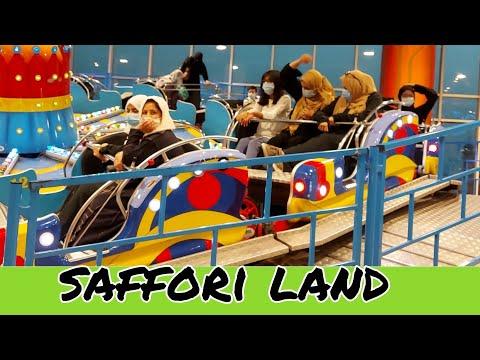 SAFFORI LAND/PERFECT PLACE FOR KIDS/EID TRIP????