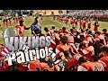 Miami Norland Vikings vs American High Patriots | High School  football highlights