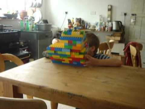 Duplo Titanic Youtube