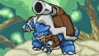 LO MEJOR QUE HE VISTO DE Pokémon EN MUCHO TIEMPO