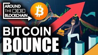 Huge Bitcoin Bounce Imminent? (Catastrophic Crash 2021)