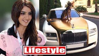 Dubai Princess - Sheikha Mahra's Lifestyle ★ 2018