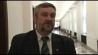 Jan Krzysztof Ardanowski o zwrocie akcyzy od paliw rolniczych