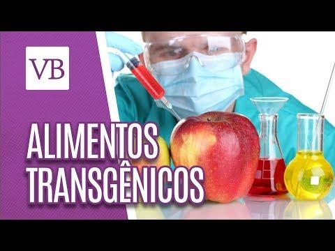 Alimentos Transgênicos - Você Bonita (16/05/18)