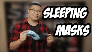 Sleep Masks?