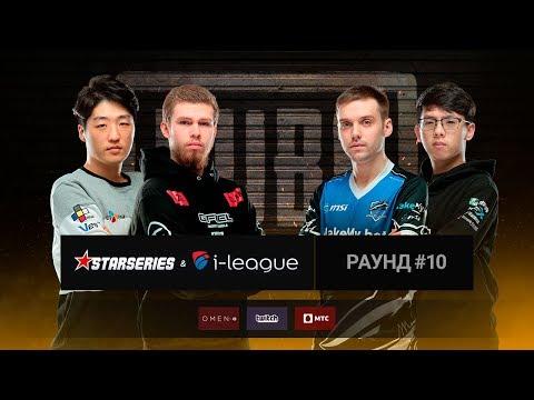 StarSeries i-League PUBG 2018 G.10