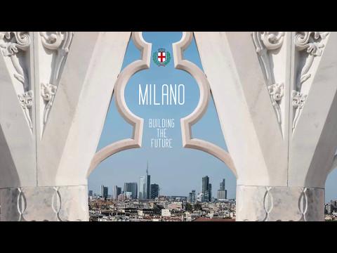 Milano, Building the Future