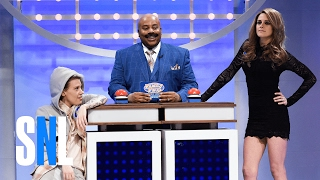 Celebrity Family Feud: Super Bowl Edition - SNL