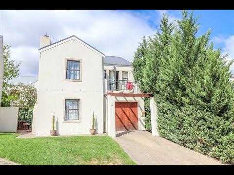 3 Bed House For Sale In Western Cape | Boland | Stellenbosch | Welgevonden Estate | 28  |