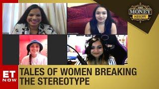 Biker, Gamer & Hip Hopper- How These Women Are Busting Gender Roles