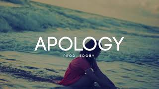 Apology - Sad Deep Guitar Storytelling Type Beat Rap Instrumental 2017 (New)