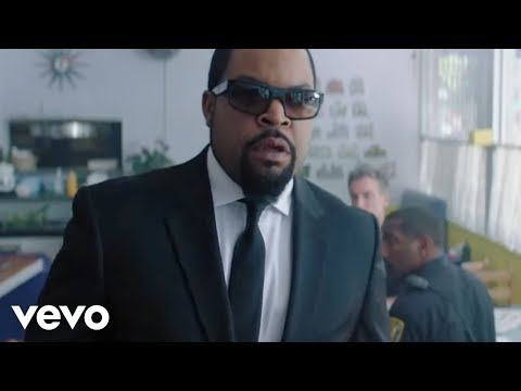 Ice Cube - Good Cop Bad Cop (Official Video)