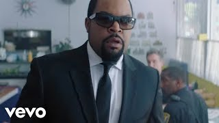 Ice Cube Good Cop Bad Cop Official