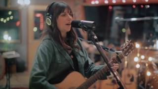 Running Away From Me (Live In-Studio Performance)
