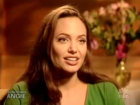 angelina jolie * shark tale * bedroom voice - youtube