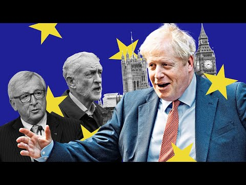 What is the new Brexit deal? We explain Boris Johnson's agreement and how it differs from Theresa May's