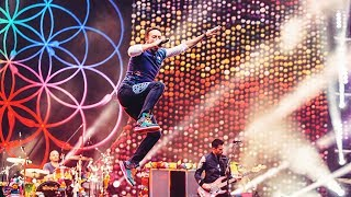 Coldplay Something Just Like This HQ HD LIVE.mp3