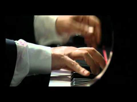 Zoltán Kocsis' Recital at La Roque d'Anthéron (Part 5/7; Liszt)