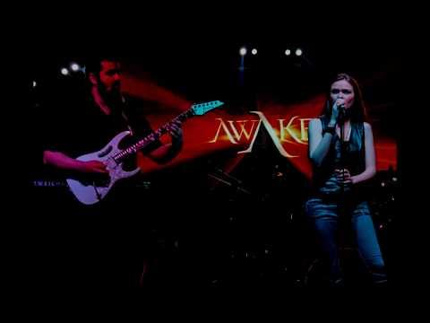 AWAKE - Through Her Eyes (Dream Theater)