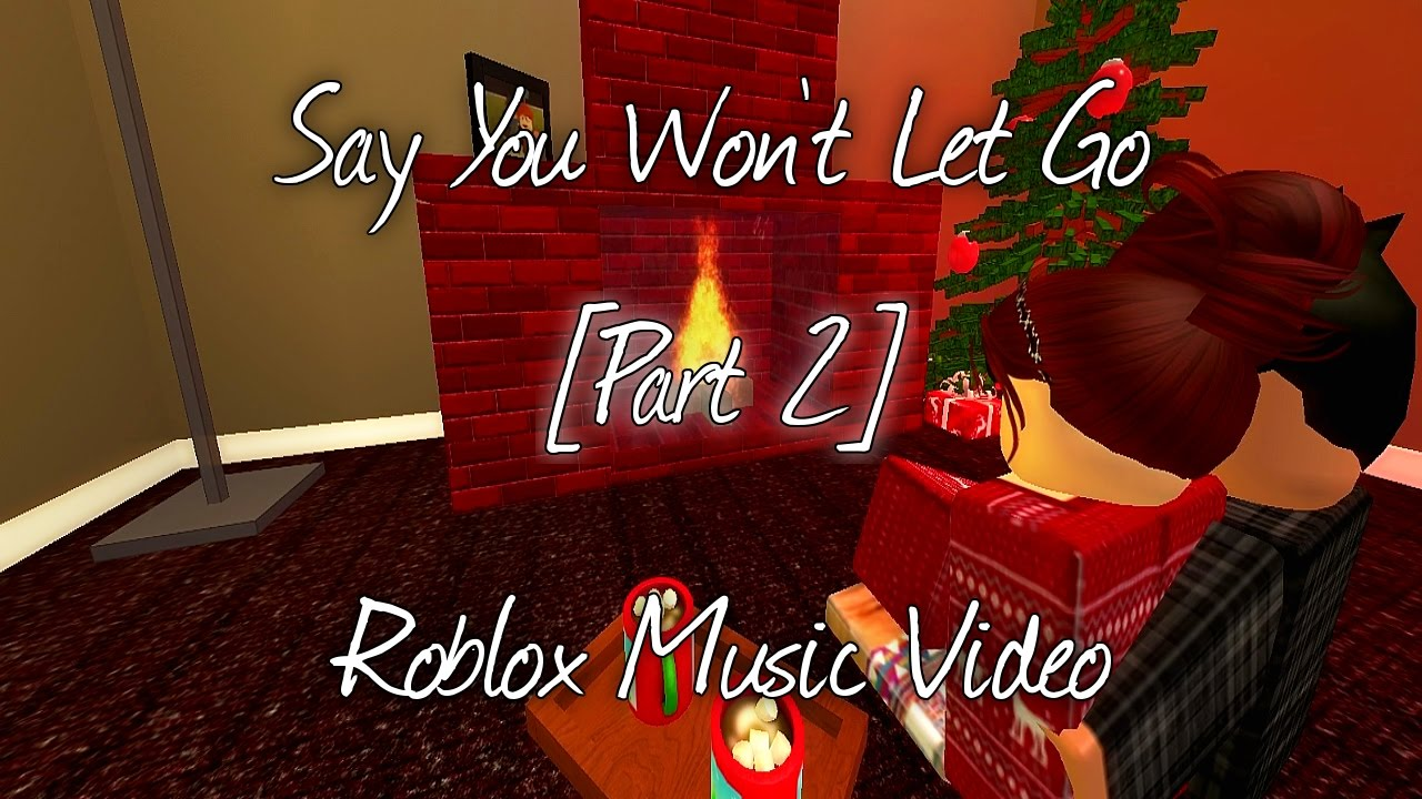 if you love me let me go roblox id