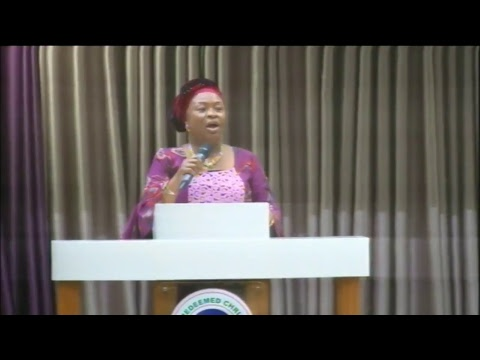 22ND MAY 2018 - REVIVAL CONFERENCE DAY 2