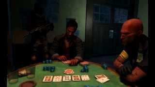 """FAR CRY 3 """"Игра в темную"""" Смерть Хойта"""
