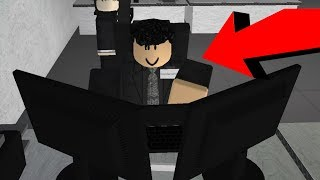 If you worked at ROBLOX | Ro-Office (ROBLOX)