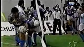 Campaña de Emelec en Liguilla Final 1994