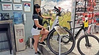 как правильно выбрать велосипед  Советы профессионалов