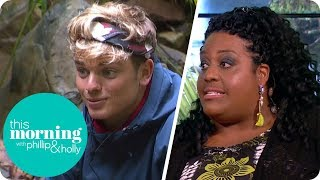 I'm a Celebrity Gossip - Why Jack Maynard Left the Show | This Morning