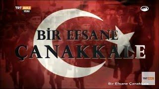 En Özel Çanakkale Türküleri - Bir Efsane Çanakkale Konserinin Tamamı - TRT Avaz