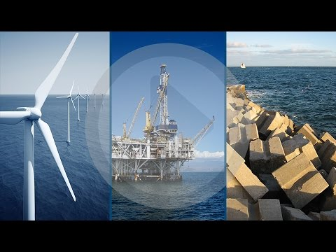 MagnaDense for offshore construction projects
