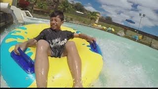 Wet'n'Wild Hawaii celebrates summer with extended hours and dive-in movies