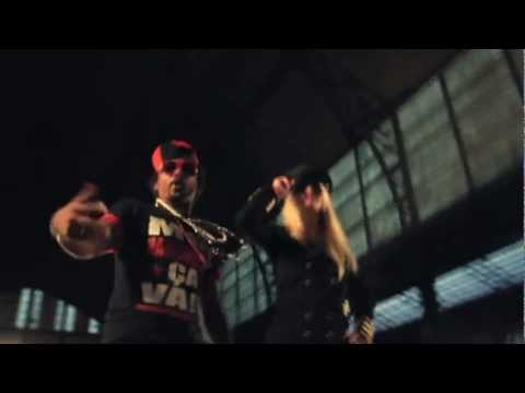 Danny Lee - Capitale Du RAP NY (official Clip)